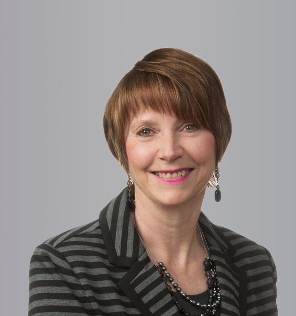 Marlene Shust