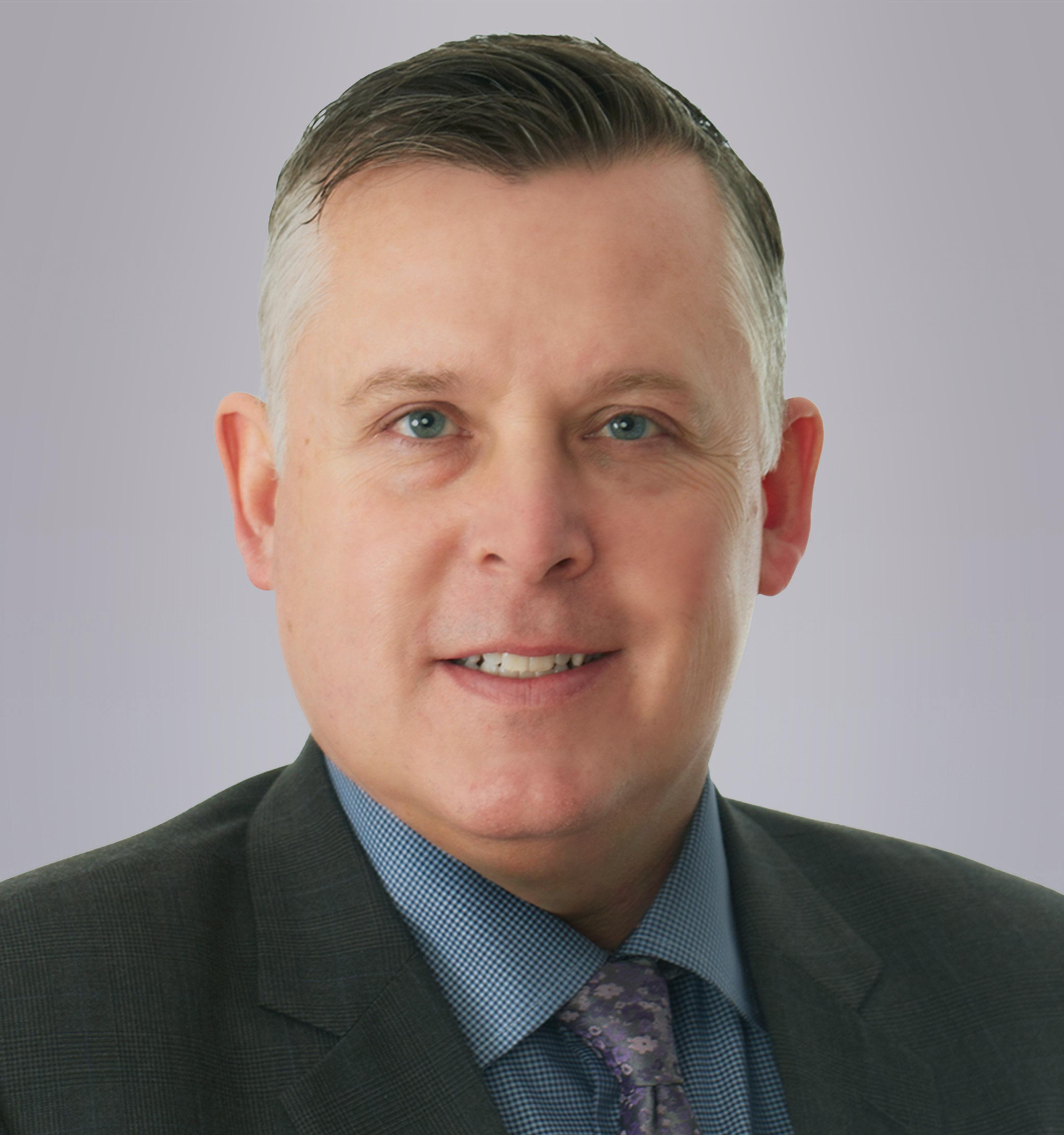 John Frederickson